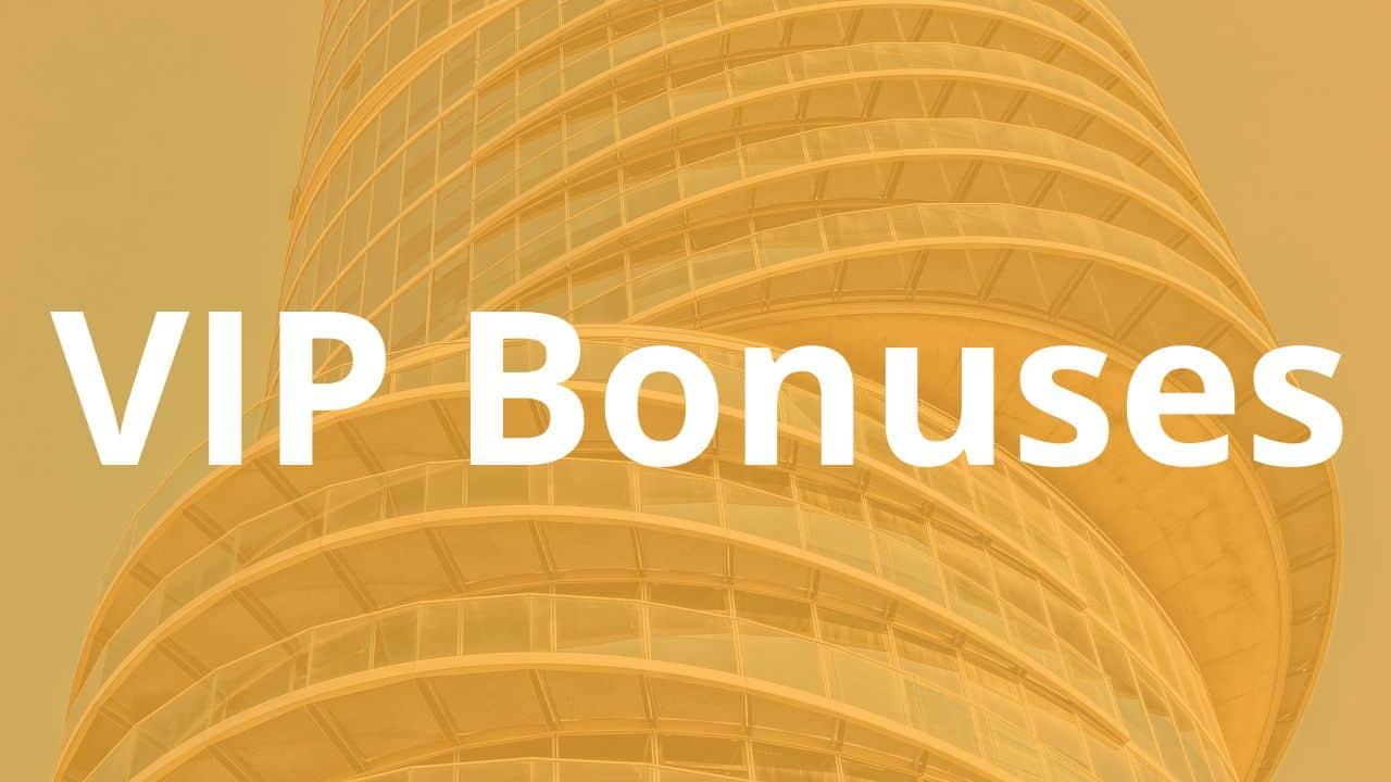 5 Hour Flip LIVE: VIP Bonuses